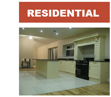 Multicorp Construction - Projects - residential